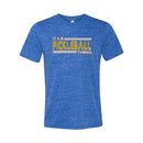It's a Pickleball Thing Marble T-shirt