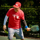 In2Pickle Limited Edition Cotton-Feel Poly Pickleball T-Shirt