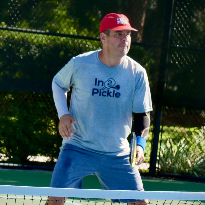 In2pickle Performance Pickleball T-Shirt