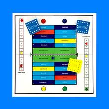 Obsessive Pickleball Disorder Board Game