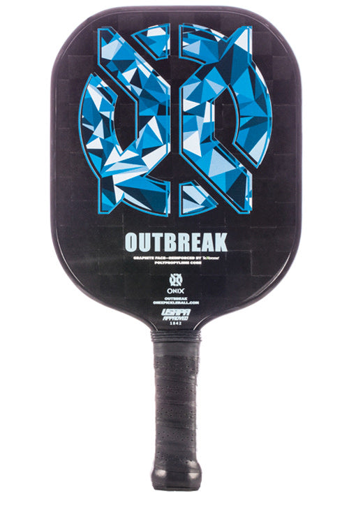 Onix Outbreak Pickleball Paddle
