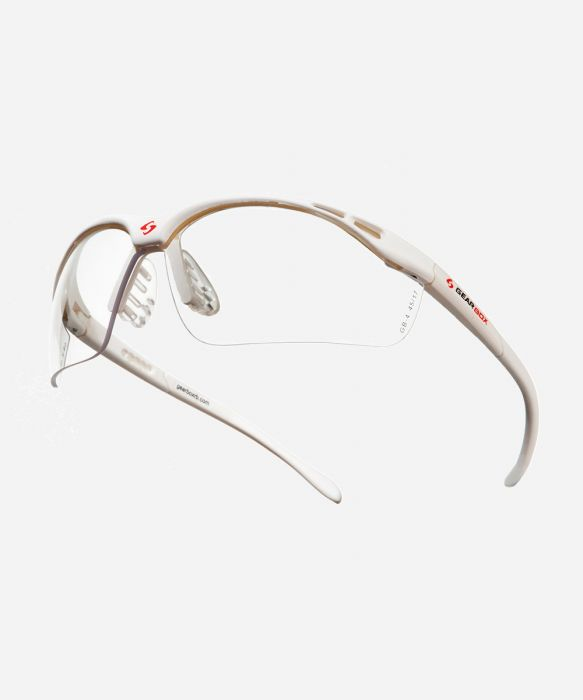 Gearbox Slim Fit Eyewear