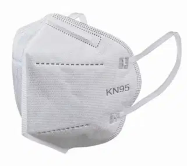 KN95 Respirator Promotion Package - 30 Masks /Pack