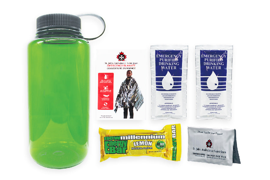 Winter Safety Bottle - EA