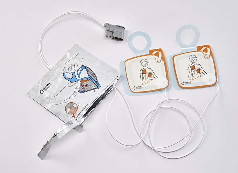 Intellisense™ Pediatric Pads For Powerheart G5