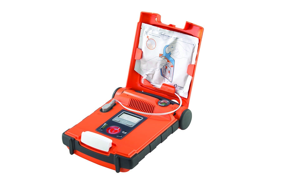 Cardiac Science Powerheart® G5 Semi-Automated AED