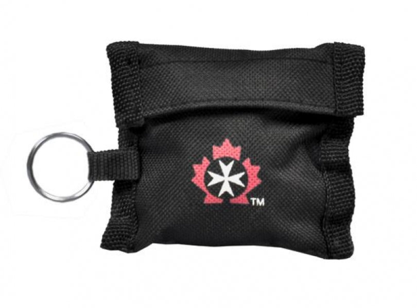 CPR Faceshield Pouch