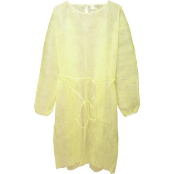 Isolation Gown (Emr) 15/Pack