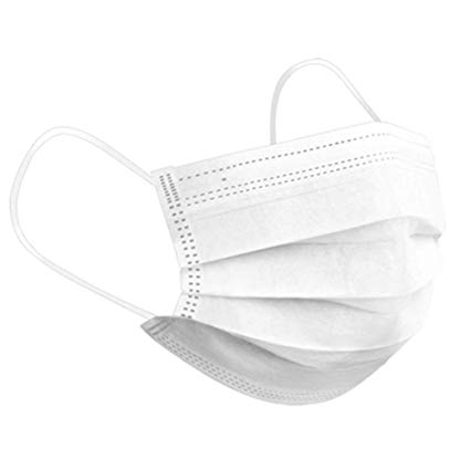 Surgical Mask - 50/Pack