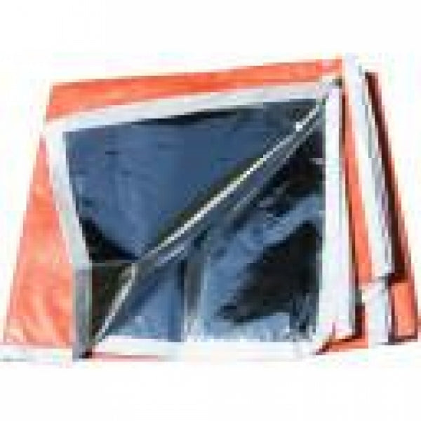 Heatstore Reflective Survival Blanket - EA