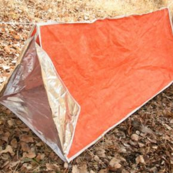 Heatstore Reflective Survival Shelter