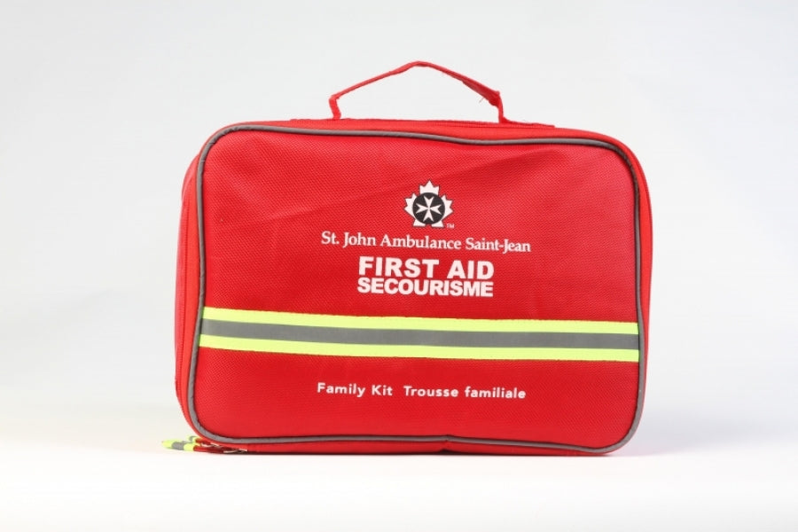 Home and Family First Aid Kit - EA
