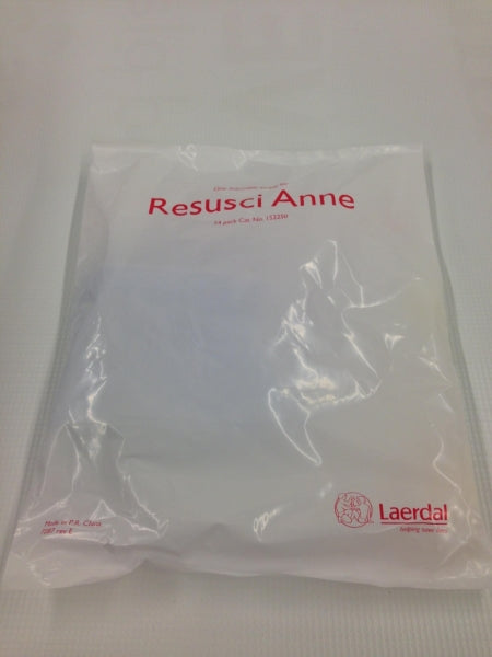 Laerdal Airways 700 - 1000 Ml (Pkg.24)
