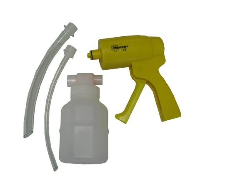 Manual Portable Suction Device