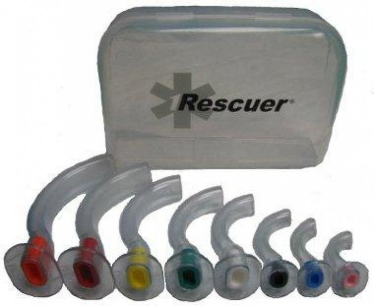 Oral Airway Set