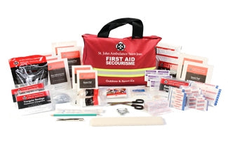 Outdoor And Sports First Aid Kit