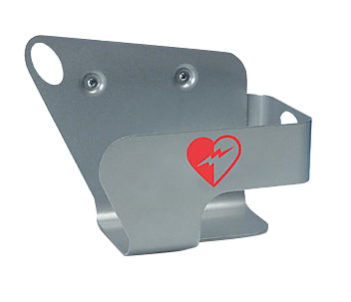 Philips HeartStart AED Wall Mount Bracket