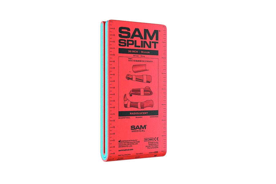 Sam Splint, 36""