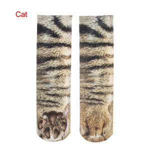 Novel Style Unisex Funny Socks