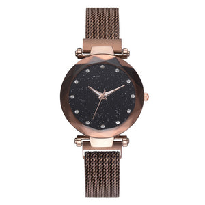 Casual Luxury Watch Women