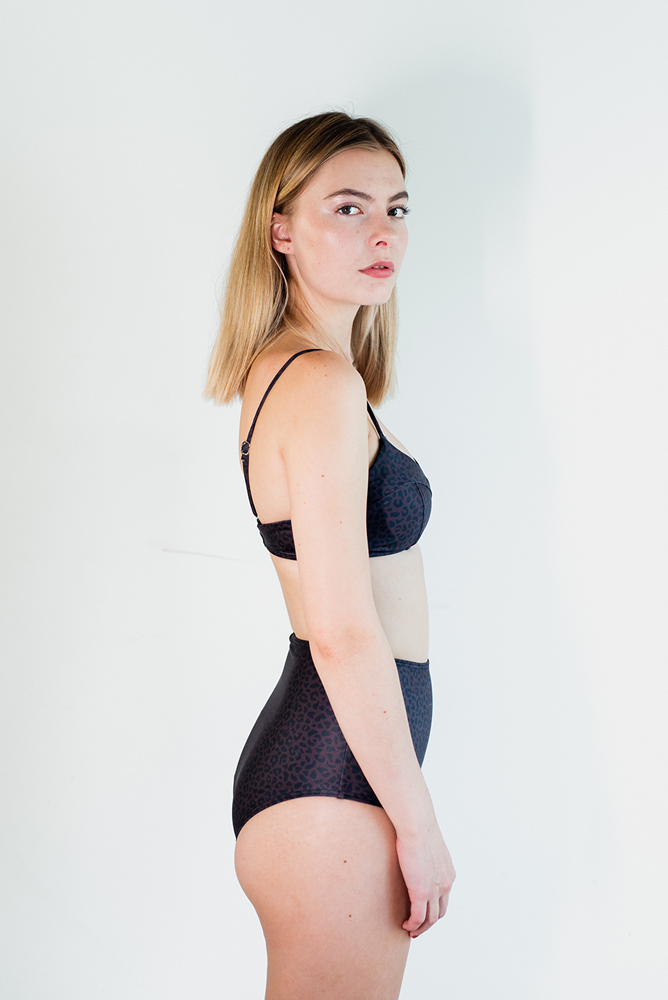 HIGH WAIST BOTTOM - Motte