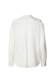 Lollys Laundry Lux Shirt Shirts / Blouses 01 White