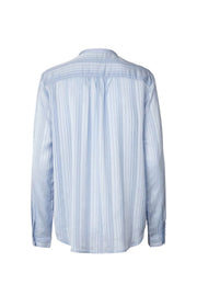 Lollys Laundry Lux Shirt Shirts / Blouses 22 Light Blue