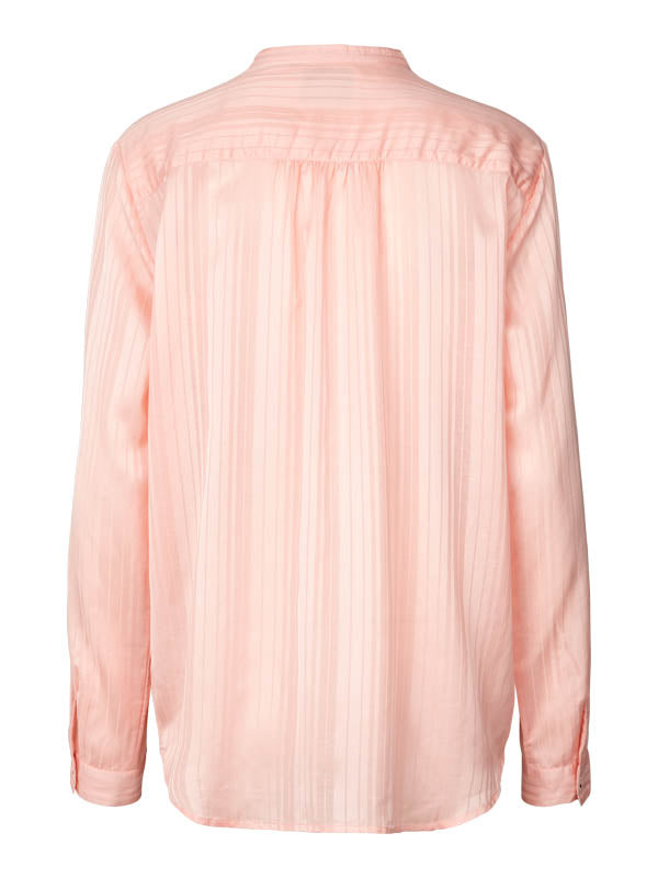 Lollys Laundry Lux Shirt Shirts / Blouses 32 Ash Rose