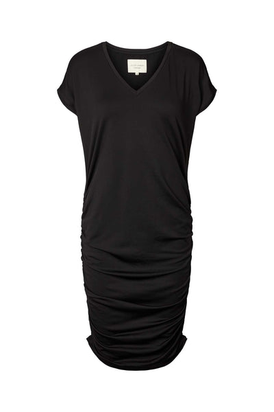 Lollys Laundry Indiana Dress Dresses / Tunics 99 Black