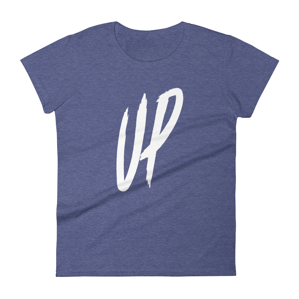 SKINK UP - Tshirt Her