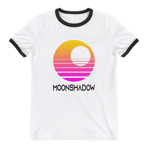 Moonshadow Unisex T-Shirt - Juger Shop