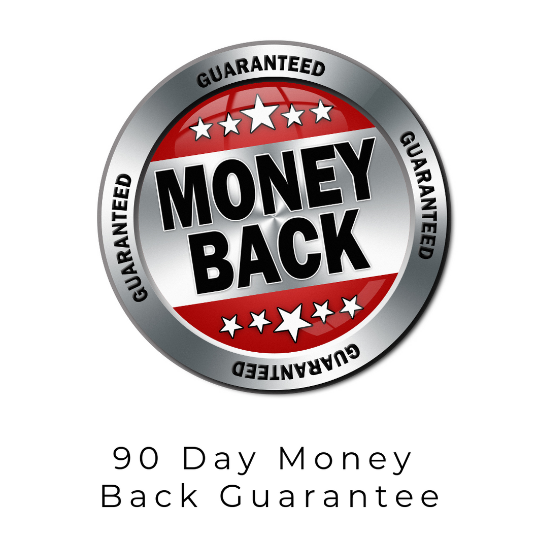 Gold Class Insurance - 90 Day Money Back Guarantee