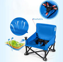 Pop and Sit Portable High Chair