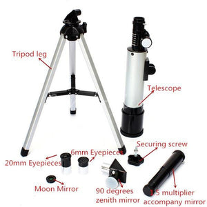 Beginners Telescope For Astrophotography