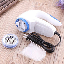 Electric Fabric Shaver Lint Remover Clothes Defuzzer
