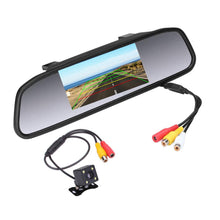 Wireless Backup Reverse Camera For RV Truck Car