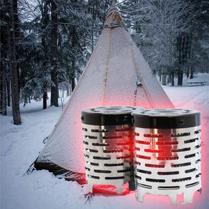 Portable Propane Gas Heater For Tent