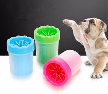 Portable Paw Plunger