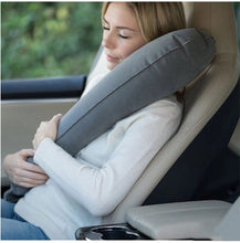 Premium Inflatable Travel Pillow