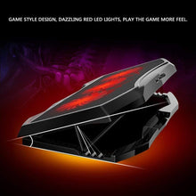 Laptop Cooler Cooling Fan Pad Stand For Gaming Computer Macbook Pro