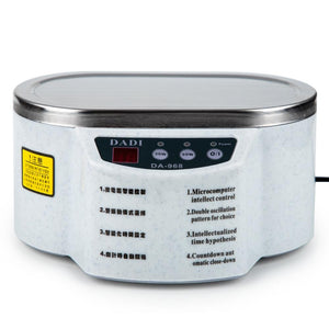 Premium Ultrasonic Jewelry Cleaner