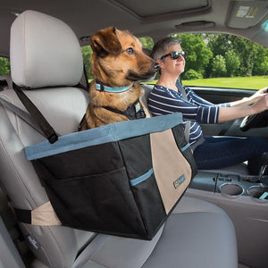 Luxury Waterproof Dog Seat Covers