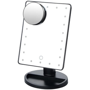 Vanity Makeup Mirror Magnifying With Lights Led Light Up