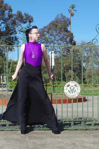 R-Type Full Length Skirt