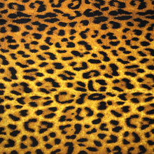 Load image into Gallery viewer, Mask - Natural Leopard Spots on Gold