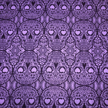 Load image into Gallery viewer, Mask - De La Luna Oracle on Purple