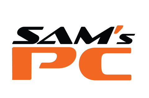 amd gaming pc samspc