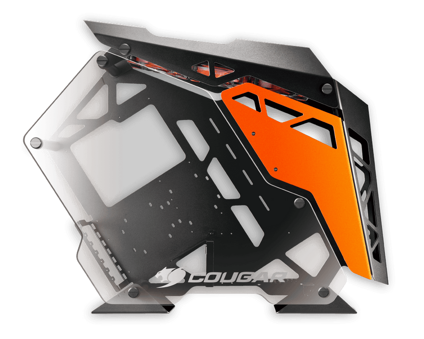 Cougar CONQUER Mid-Tower ATX Case