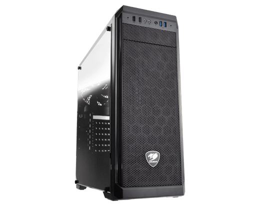 Cougar MX330 Mid-Tower