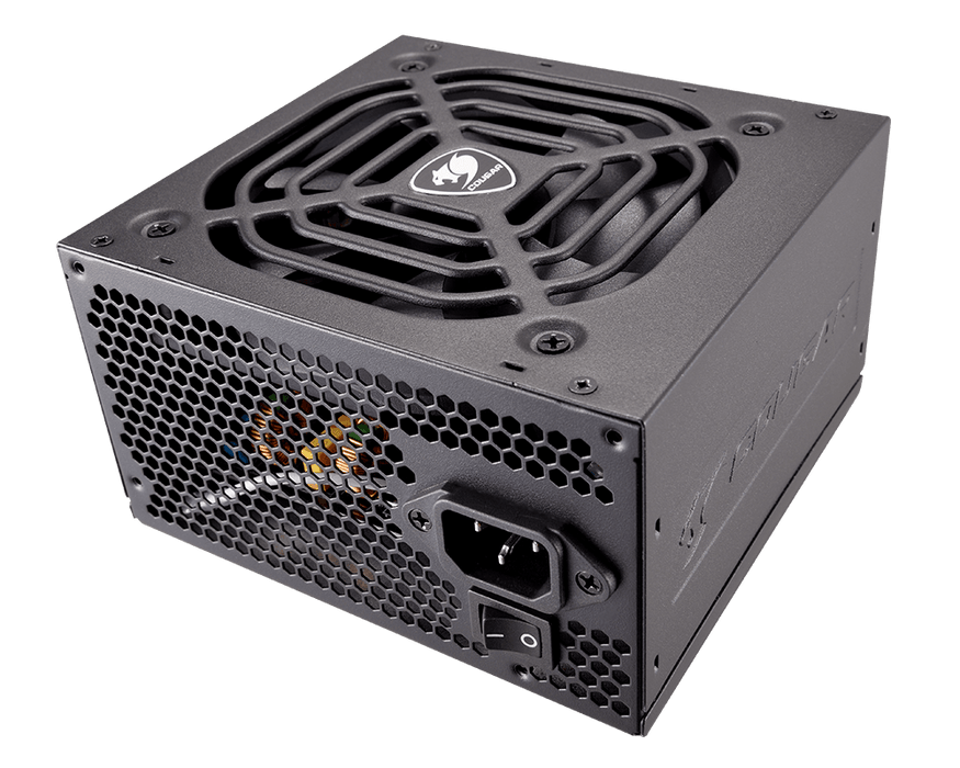 Cougae VTE-600 Watts Non-Modular 80 Plus Bronze PSU